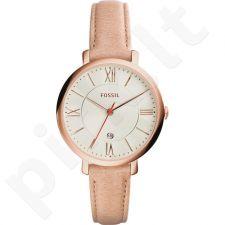 Moteriškas laikrodis Fossil ES3870