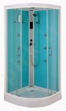 Masažinė dušo kabina K3001