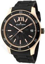 Vyriškas laikrodis Jacques Lemans Rome Sports 1-1622Q