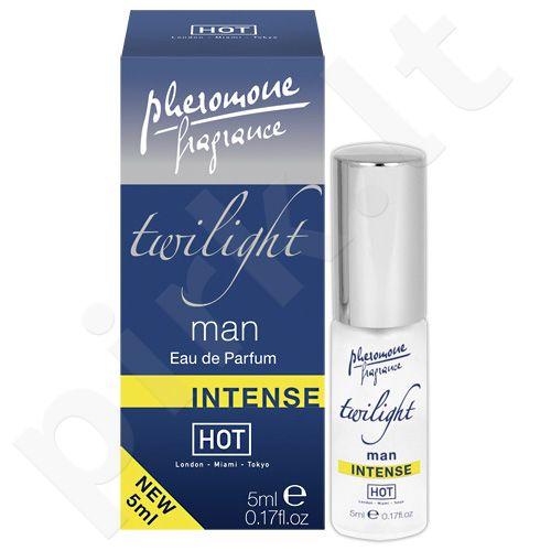 Kvepalai Hot Man Twilight Intense 5 ml