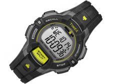 Timex Ironman T5K809 vyriškas laikrodis-chronometras