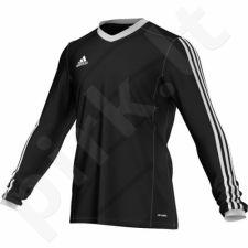 Marškinėliai futbolui Adidas Tabela 14 F50426