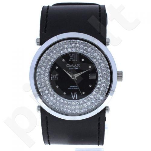 Moteriškas laikrodis Omax GC09P22I