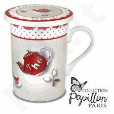 Puodelis su arbatos sieteliu 98315