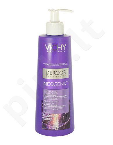 Vichy Dercos Neogenic Redensifying šampūnas, kosmetika moterims, 400ml