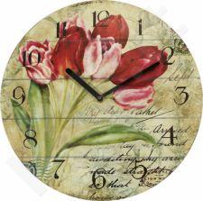 Laikrodis 102165