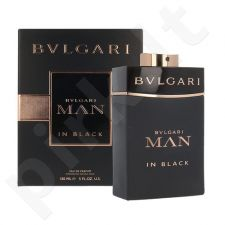 Bvlgari Man In Black, EDP vyrams, 150ml