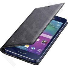 Samsung Galaxy A3 case juodas