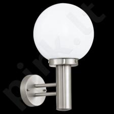 Sieninis šviestuvas EGLO 30205 | NISIA