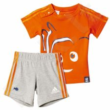 Komplektas Adidas Disney Nemo Summer Set Kids AK2548