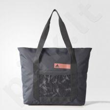 Krepšys Adidas Good Tote Bag na ramię W BQ5769