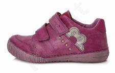 Auliniai D.D. step violetiniai batai 25-30 d. 036702bm