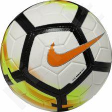Futbolo kamuolys Nike Strike SC3147-100