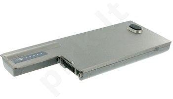 Whitenergy baterija Dell Latitude D820 11.1V Li-Ion 4400mAh