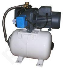 Elektrinis vandens siurblys (plieniniu rezervuaru) AUTOJSW10M 24L