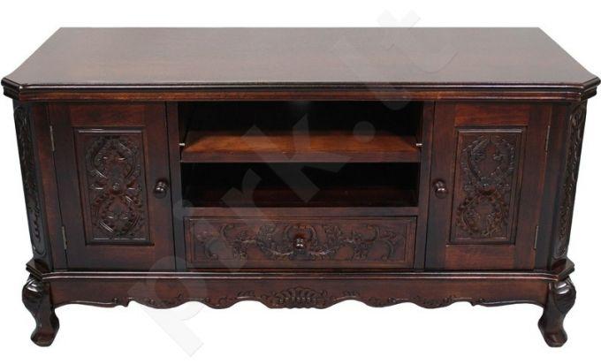 TV spintelė su stalčiumi 55x105x43cm