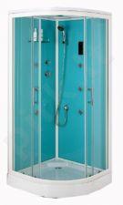 Masažinė dušo kabina K3005