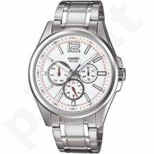 Vyriškas laikrodis Casio MTP-1355D-7AVEF