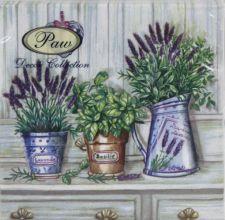 Servetėlės Provence Fragrant 94981