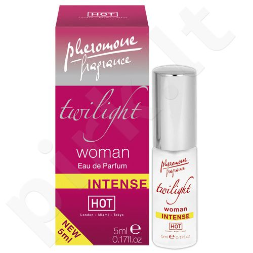 Kvepalai Hot Woman Twilight Intense 5 ml