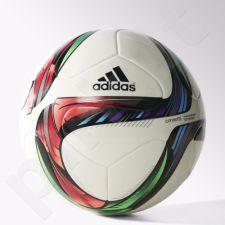 Futbolo kamuolys Adidas Conext15 Junior 350g M36904