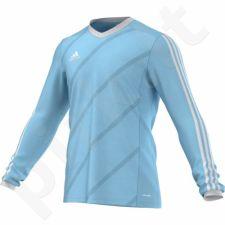 Marškinėliai futbolui Adidas Tabela 14 F50432