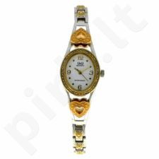 Moteriškas laikrodis Q&Q 5065-010Y