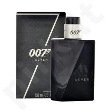 James Bond 007 Seven, tualetinis vanduo vyrams, 50ml