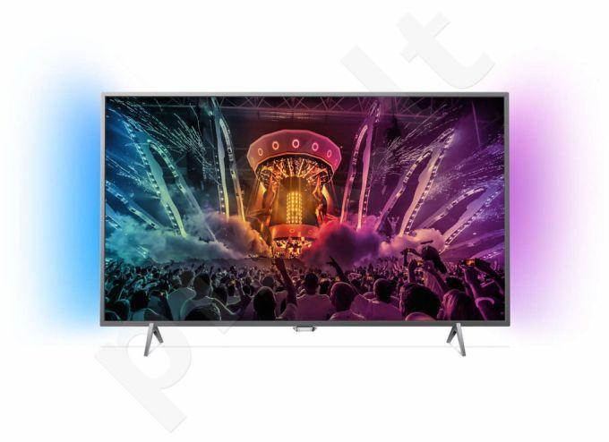 Televizorius Philips 43PUS6401 43