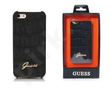 Guess dėklas iPhone 5/5S juodas