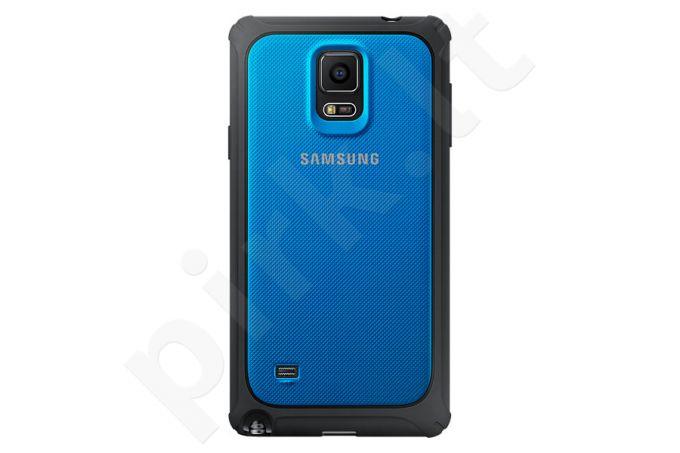 Samsung Galaxy Note 4 Protective dėklas mėlynas