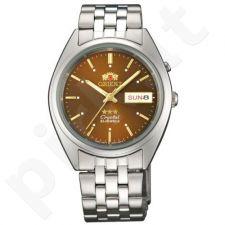 Orient automatinis FEM0401TT9 vyriškas laikrodis