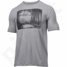 Marškinėliai Under Armour Photoreal Gym M 1280847-025