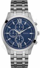 Laikrodis GUESS  HUDSON W0875G1