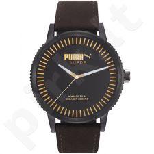 Puma Suede PU104101005 vyriškas laikrodis
