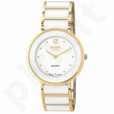 Moteriškas BOCCIA TITANIUM laikrodis 3209-02