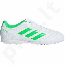 Futbolo bateliai Adidas  Copa 19.4 TF M D98072
