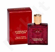Versace Eros, Flame, kvapusis vanduo vyrams, 5ml
