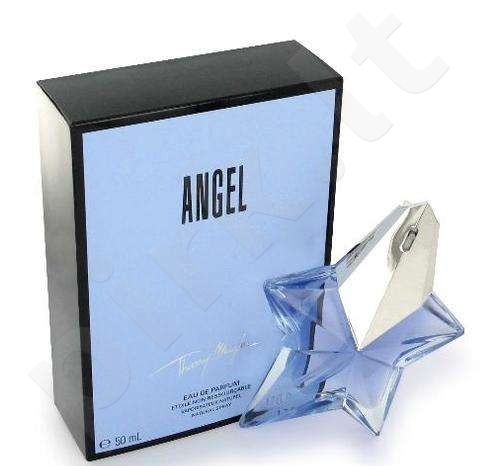 Thierry Mugler Angel, kvapusis vanduo (EDP) moterims, 50 ml(Papildomas)