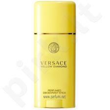 Versace Yellow Diamond, 50ml, pieštukinis dezodorantas, moterims
