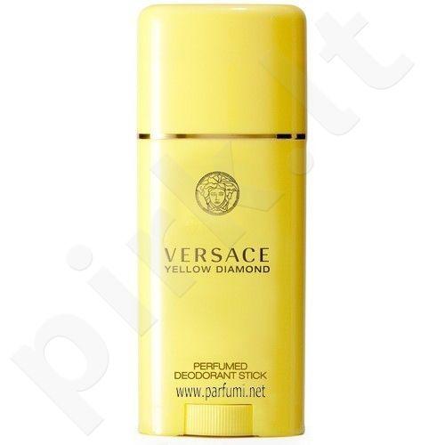 Versace Yellow Diamond, dezodorantas moterims, 50ml