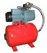 Elektrinis vandens siurblys (plieniniu rezervuaru) EXJW37 24L