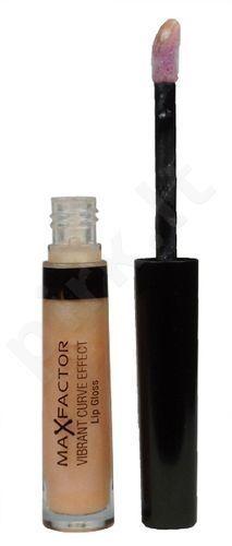 Max Factor lūpdažis Vibrant Curve Effect 05, kosmetika moterims, 8ml, (05 Bubbly)