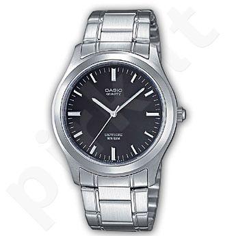 Vyriškas laikrodis  CASIO MTP-1200A-1AVEF