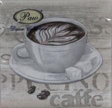 Servetėlės Coffee Time 94986