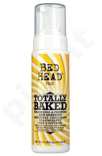 Tigi Bed Head Totally Baked Foam, kosmetika moterims, 207ml