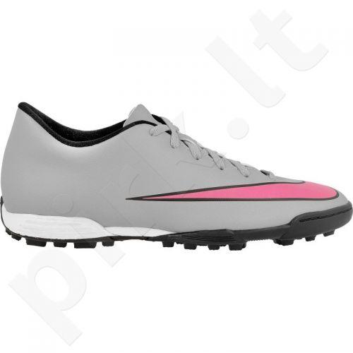 Futbolo batai  Nike Mercurial Vortex II TF 651649-060