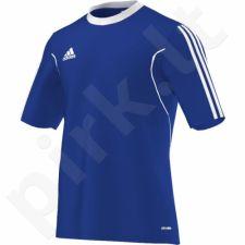 Marškinėliai futbolui Adidas Squadra 13 Z20620