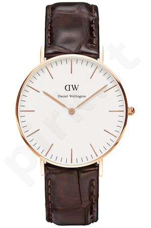 Laikrodis DANIEL WELLINGTON YORK