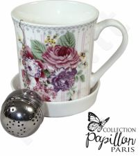Puodelis su arbatos sieteliu 98304